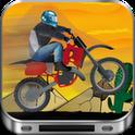 Adrenaline Motorcycle Challeng